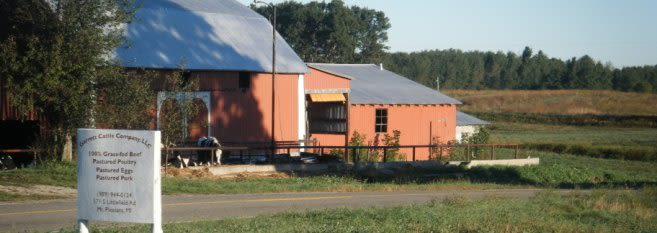 Garrett Cattle Company LLC - Image 0