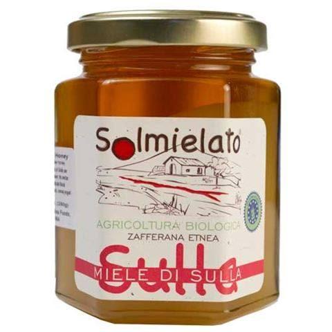 Meadow Mist Farm - Imported Italian Organic Raw Eucalyptus Honey