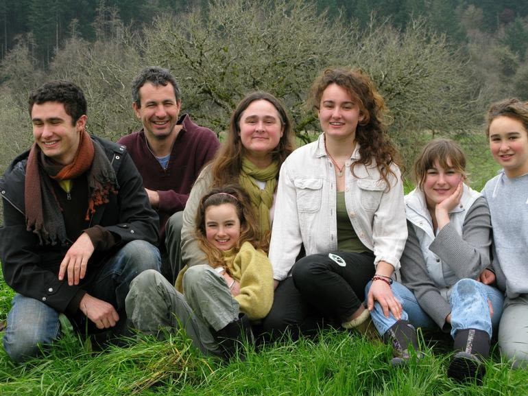 Deck Family Farm - Deck Family