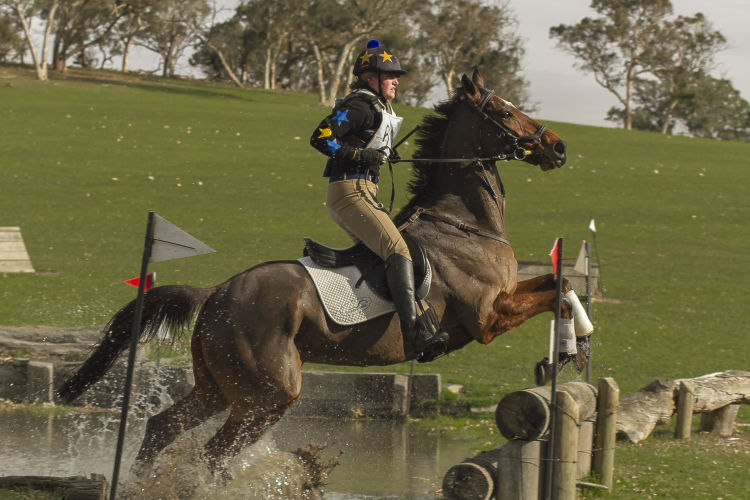 Roskhill horse trials grade 3 0121 hlta4r