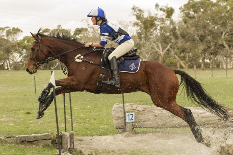 Roskhill horse trials grade 4 0240 stq4vf