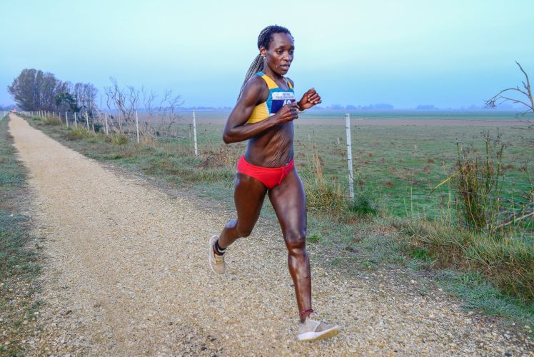 Traralgon marathon 2018 vee nqtejm