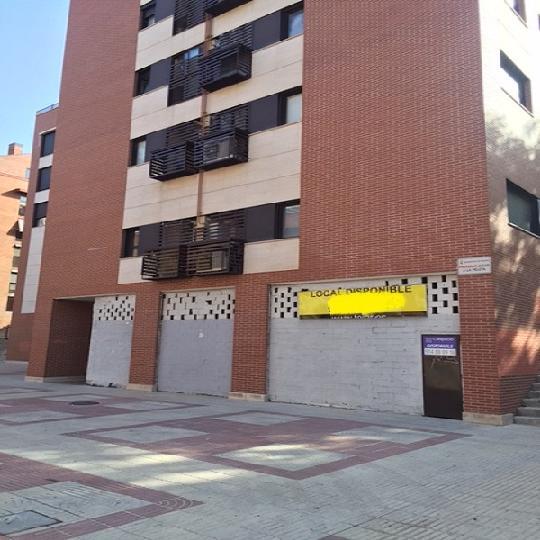 Venta de locales en Alcorcón, Madrid,