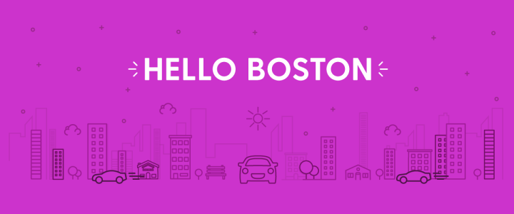 Getaround launches in Boston