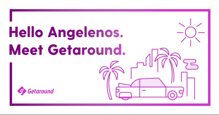 Los Angeles carsharing