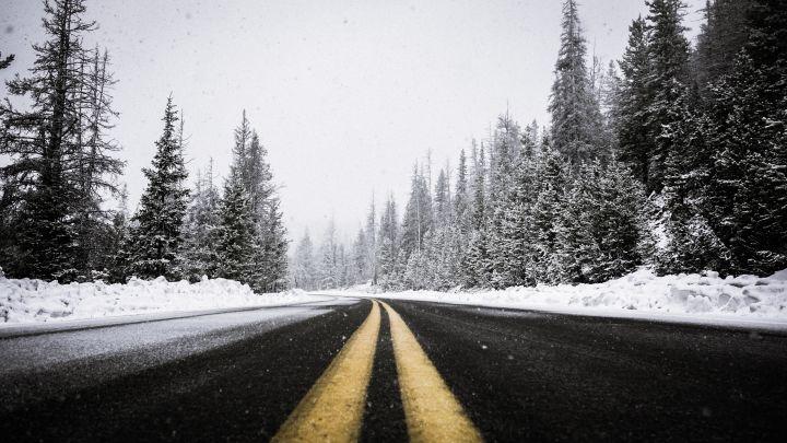 Winter Road trip | tyson dudley | Getaround