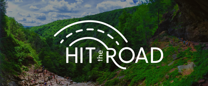 Hit the Road | 5 trips within driving distance of New Jersey | Getaround