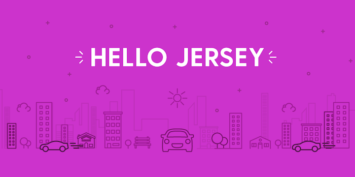 Getaround launches New Jersey