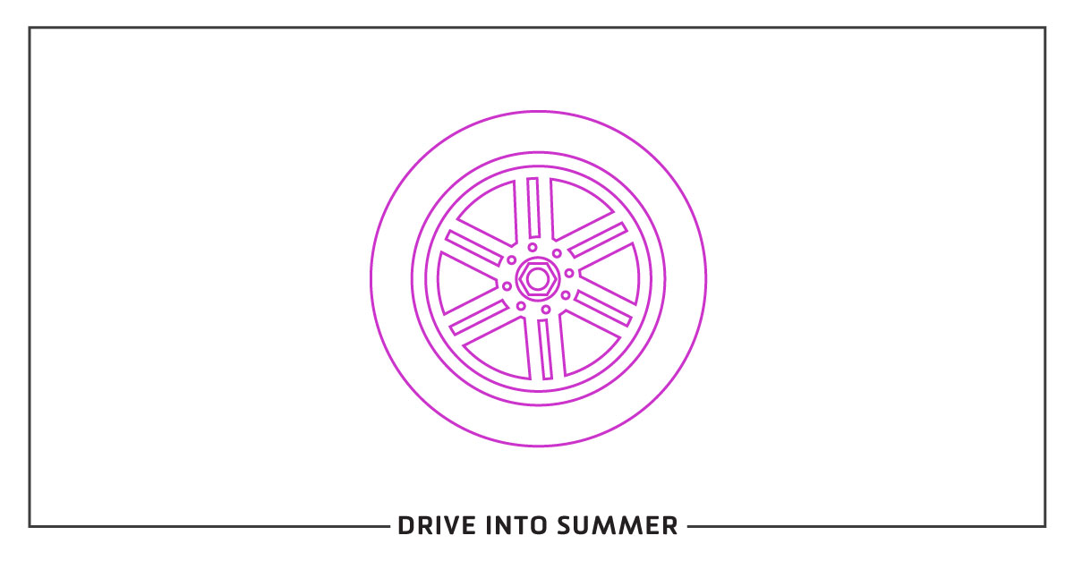 Drive Into Summer | How to Deal with Tired Out Tires