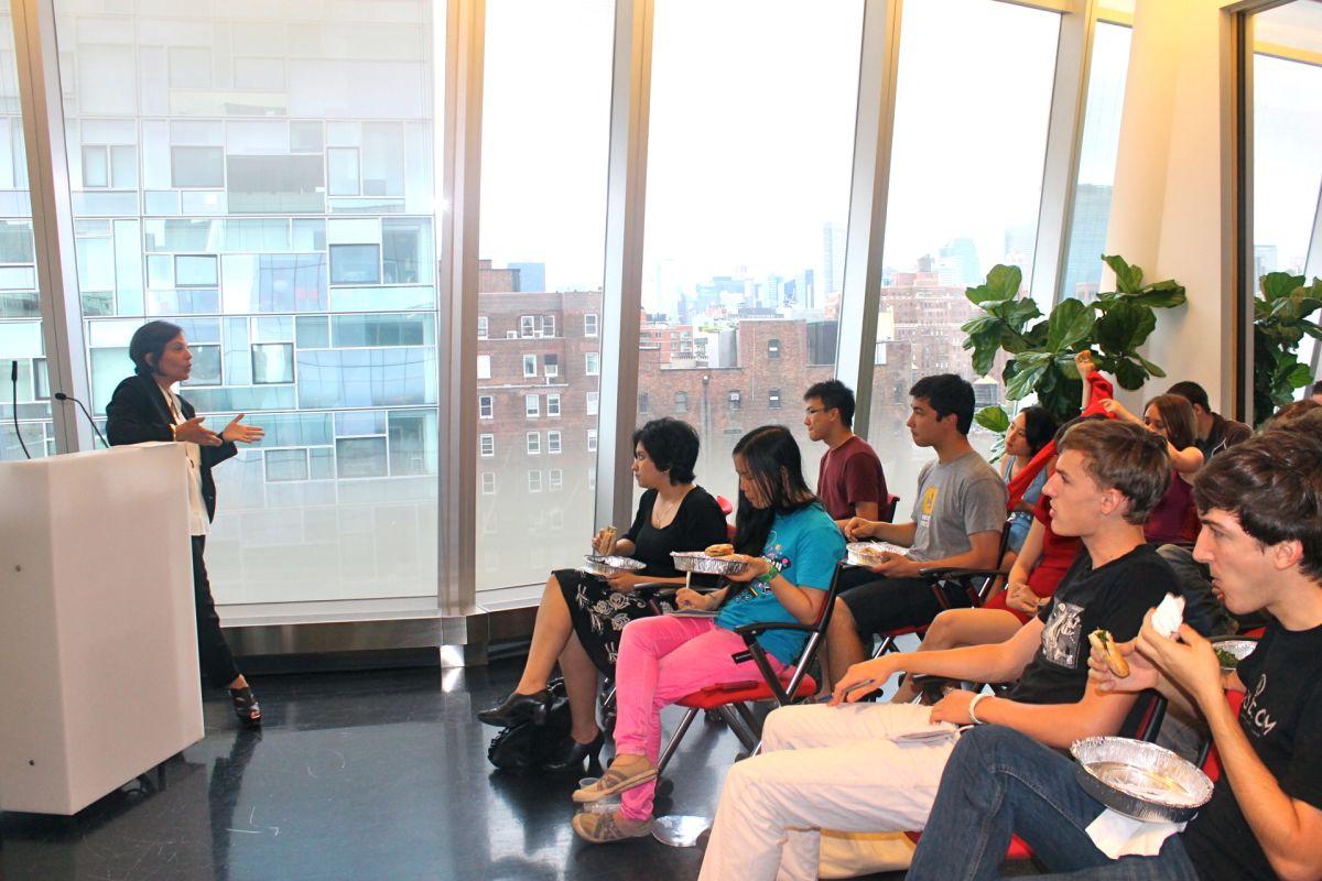 hackNY Lessons: Week 5