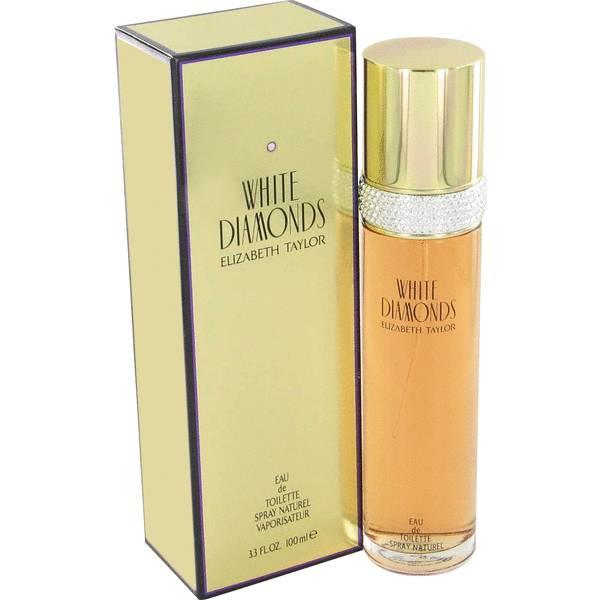 White Diamonds Perfume
