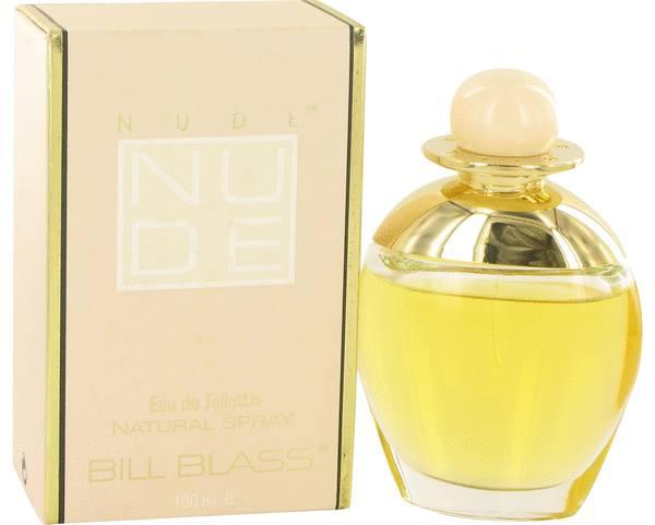 Nude Perfume