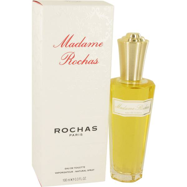 Madame Rochas Perfume