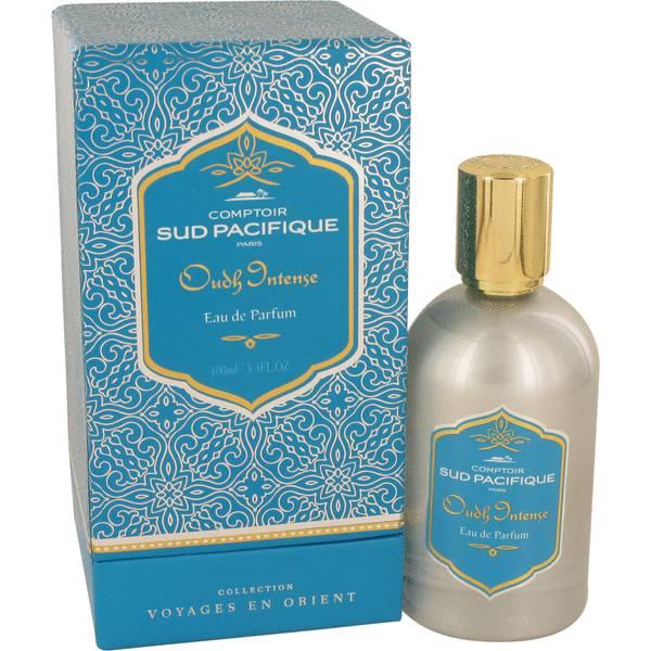 Oudh Intense Perfume