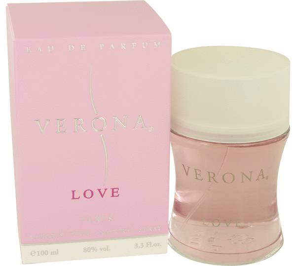 Verona Love Perfume