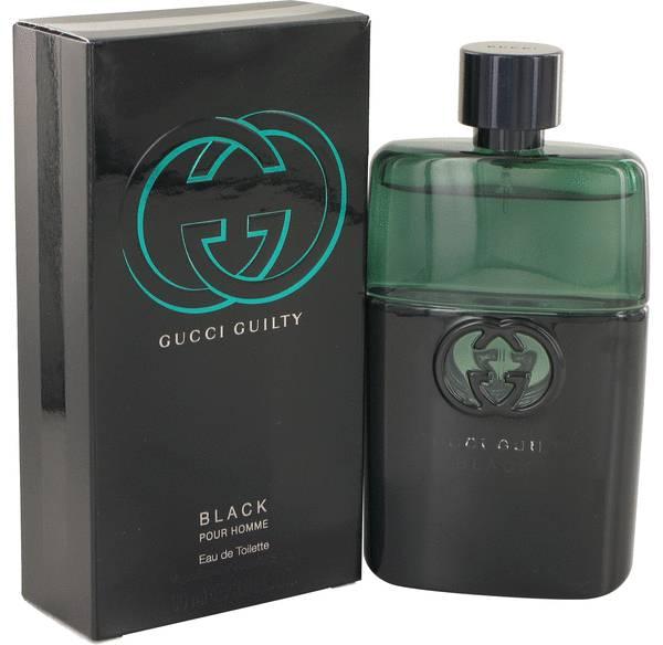 Gucci Guilty Black Cologne