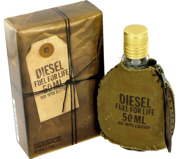 Fuel For Life Cologne