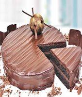 Belgian French Chocolate Cake 1.2 Kg ( Best Seller )