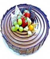 Tiramisu Fruite Cake 1 kg