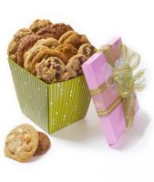 BUILD YOUR OWN 16 PACK COOKIE GIFT