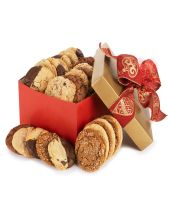 GIANT HOLIDAY COOKIE ASSORTMENT