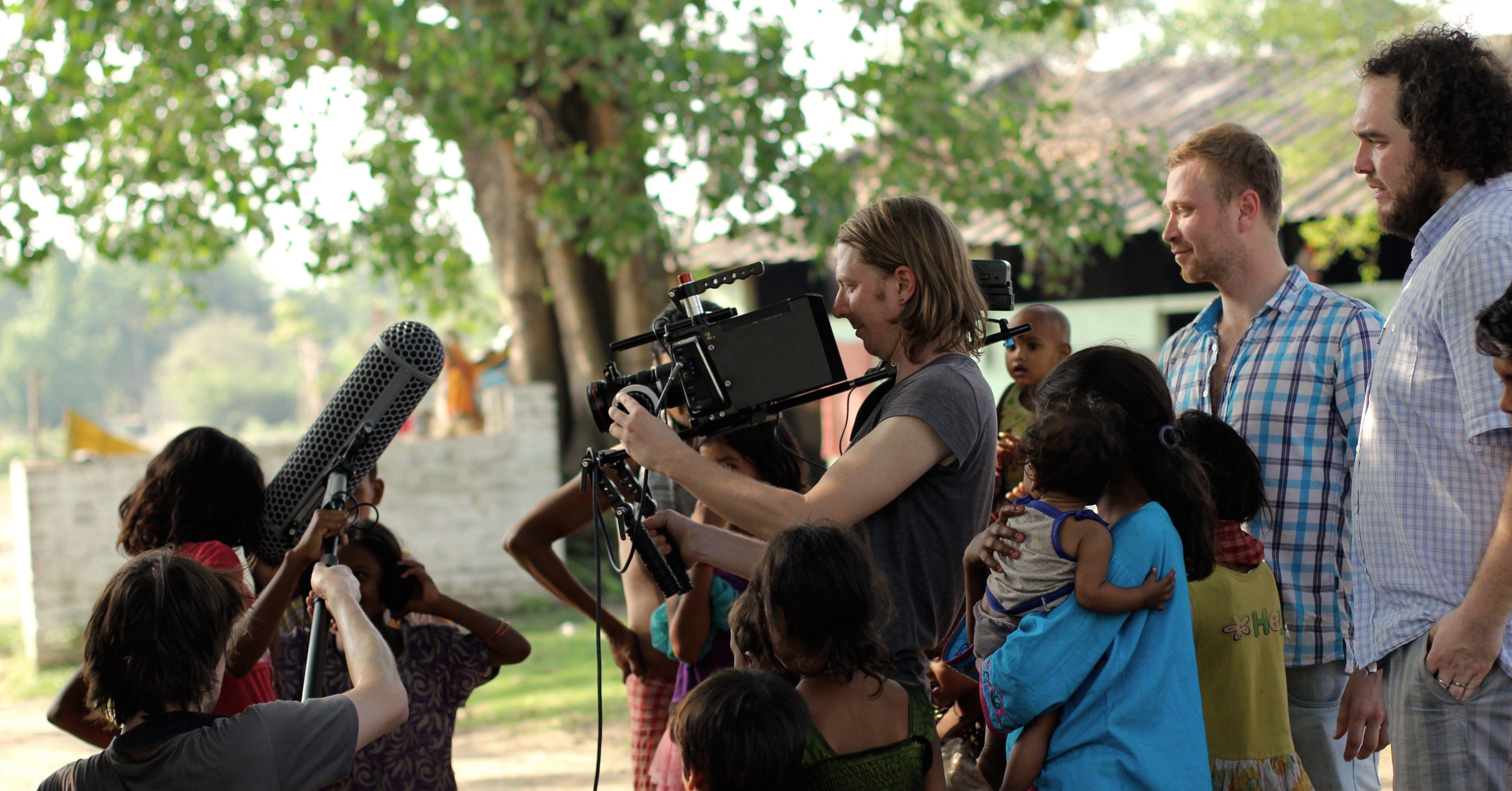 Film o Baťových městech jde do finále cover