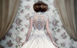 43 Creative Wedding Dress Designs