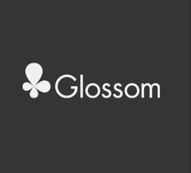 Glossomロゴ