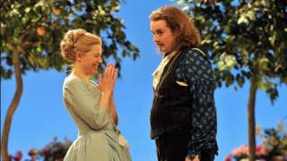 Sally Matthews as Fiordliligi and Allan Clayton as Ferrando