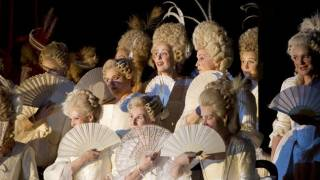 Cast of Don Pasquale, Don Pasquale, Tour 2011