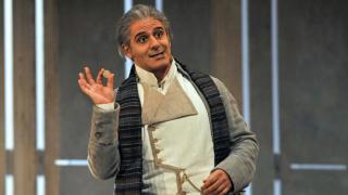 Pietro Spagnoli as Don Alfonso