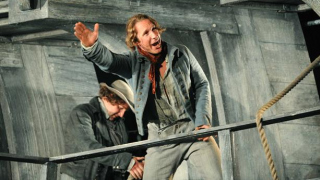 Jacques Imbrailo as Billy Budd