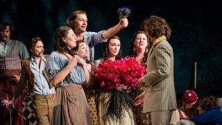 Le nozze di Figaro 2013