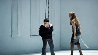 Sonia Prina as Rinaldo and Brenda Rae as Armida, Rinaldo 2011.