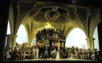 Die Meistersinger von Nürnberg, 2011. Photographer Alastair Muir