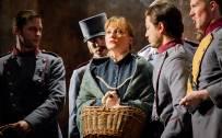 Carmen, Glyndebourne Festival 2015. Micaëla (Lucy Crowe). Photographer: Robert Workman.