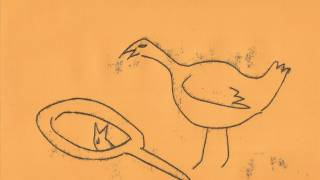 Runner-up: 'BIRDMIRRORBIRD' by Ben Rogers