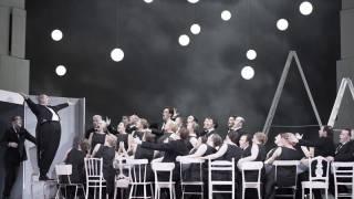 Béatrice et Bénédict - Festival 2016