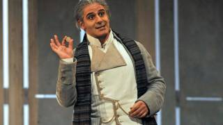 Pietro Spagnoli as Don Alfonso