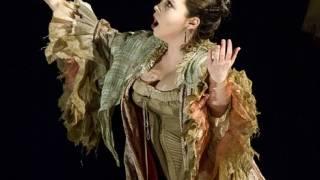 Tisbe (Victoria Yarovaya), La Cenerentola 2012.