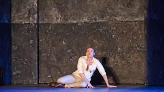Poliuto, Glyndebourne Festival 2015. Poliuto (Michael Fabiano).