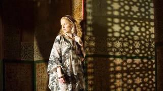Countess Almaviva (Sally Matthews), Le nozze di Figaro 2012.