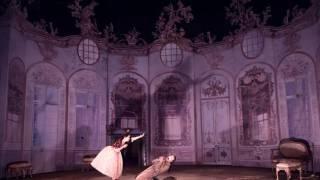 Serpetta (Joélle Harvey) & Nardo (Gyula Orendt), La finta giardiniera, Festival 2014