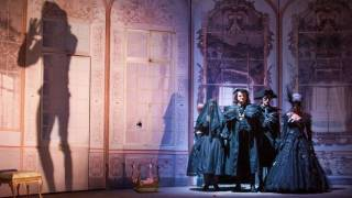 The ensemble, La finta giardiniera, Festival 2014