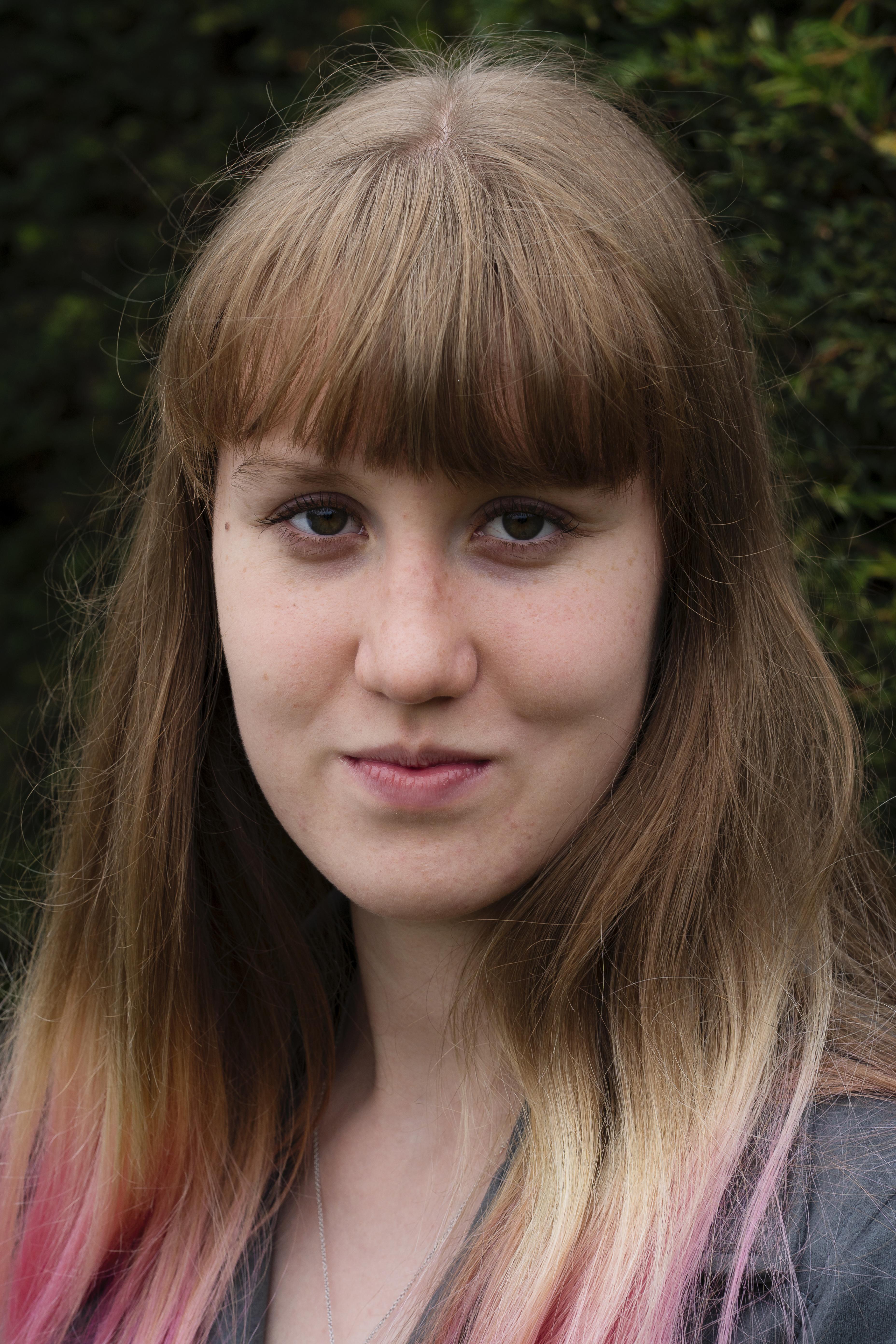 Isabelle Worssam