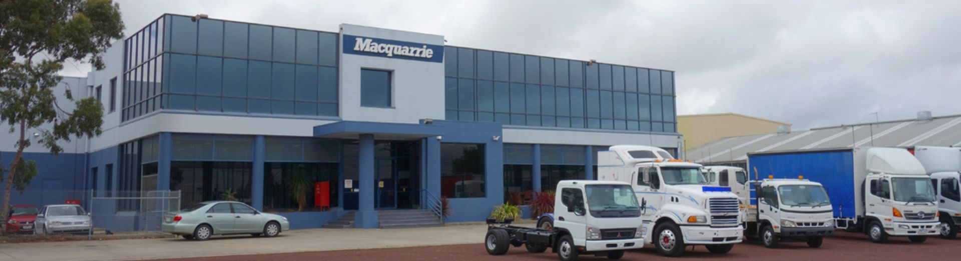 Macquarrie Corporation has been operating for over 60 years