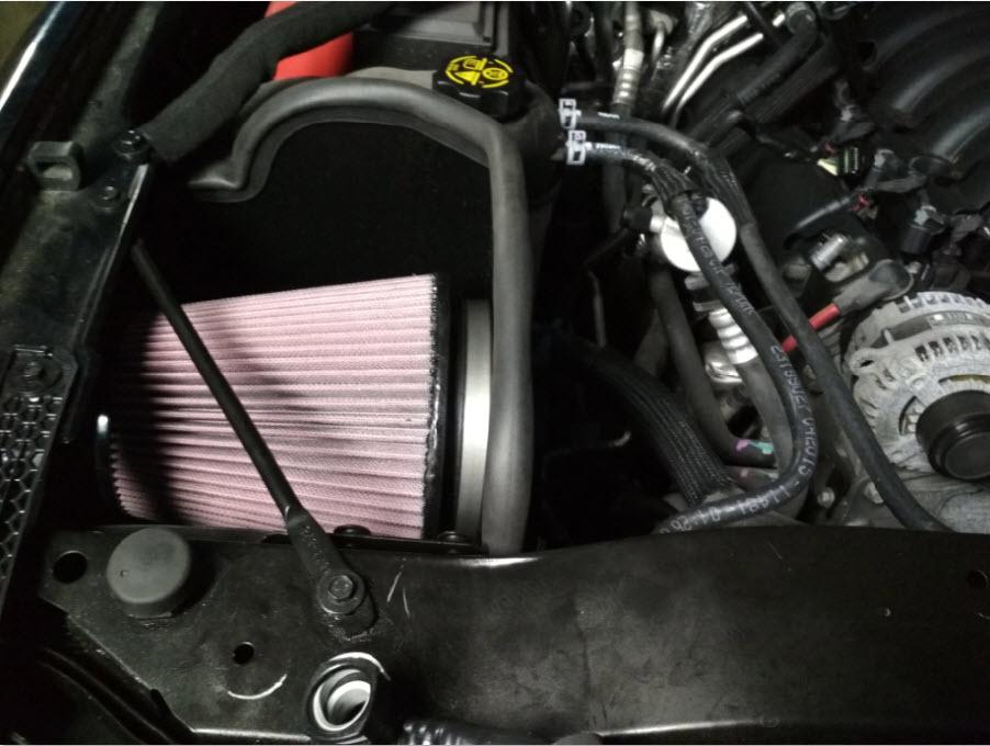 Chevrolet Suburban дополнительное оборудование