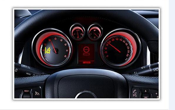 Chevrolet диагностика