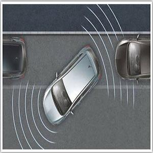 Система помощи при парковке (APA Расширенная помощь при парковке)