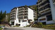 La Clusaz Centre – Rénovation d'un Appart. de 52,15 m² avec Séj + 1 Ch + CN